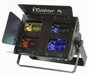 Световое оборудование Светосмеситель профессиональный Acme Icolor 4